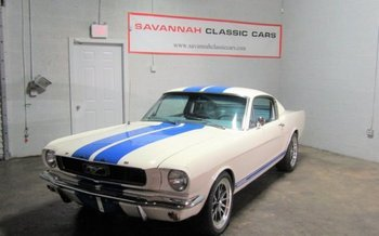 1966 Ford Mustang for sale 100998455