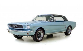 1966 Ford Mustang for sale 100998753