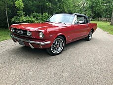 1966 Ford Mustang for sale 100999351