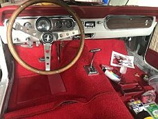 1966 Ford Mustang for sale 101000031