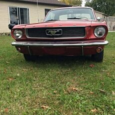 1966 Ford Mustang for sale 101000033