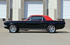 1966 Ford Mustang for sale 101000037