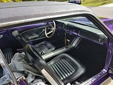 1966 Ford Mustang for sale 101000355