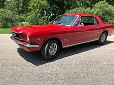 1966 Ford Mustang for sale 101005471