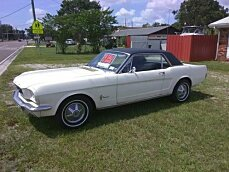 1966 Ford Mustang for sale 101005479