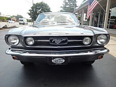 1966 Ford Mustang for sale 101005746