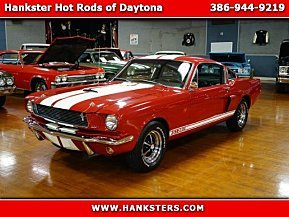 1966 Ford Mustang for sale 101009285
