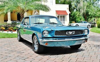 1966 Ford Mustang for sale 101009582
