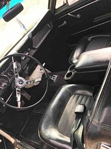1966 Ford Mustang for sale 101010195
