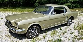 1966 Ford Mustang for sale 101011513