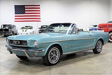 1966 Ford Mustang for sale 101012469