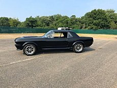 1966 Ford Mustang for sale 101013994