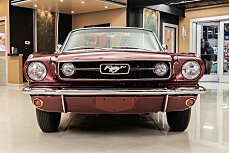 1966 Ford Mustang for sale 101018226