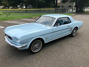 1966 Ford Mustang for sale 101018396