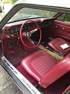 1966 Ford Mustang for sale 101023629
