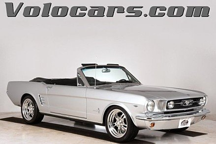 1966 Ford Mustang for sale 101028438