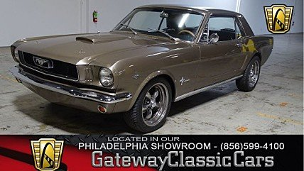 1966 Ford Mustang for sale 101028994