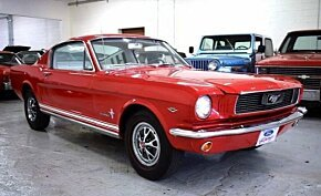 1966 Ford Mustang for sale 101029592