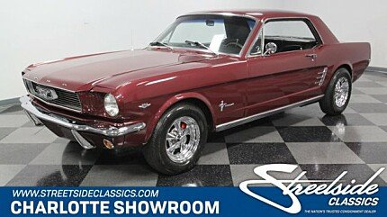 1966 Ford Mustang for sale 101035697