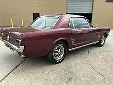 1966 Ford Mustang for sale 101043198