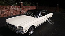 1966 Ford Mustang for sale 101043652