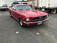 1966 Ford Mustang for sale 101045070