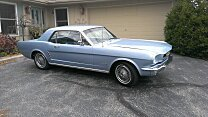 1966 Ford Mustang for sale 100989755