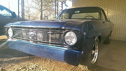 1966 Ford Ranchero for sale 100747574