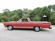 1966 Ford Ranchero for sale 100794139