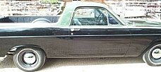 1966 Ford Ranchero for sale 100828301