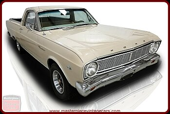 1966 Ford Ranchero for sale 100930167
