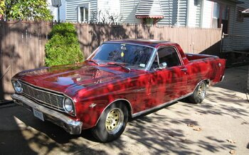 1966 Ford Ranchero for sale 100857645