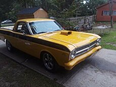 1966 Ford Ranchero for sale 100909317
