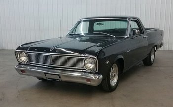 1966 Ford Ranchero for sale 100953514