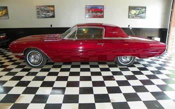 1966 Ford Thunderbird for sale 100774230