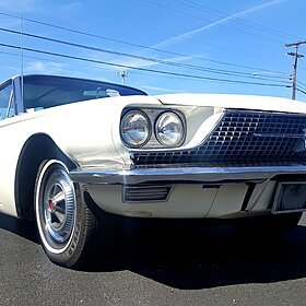 1966 Ford Thunderbird for sale 100787612