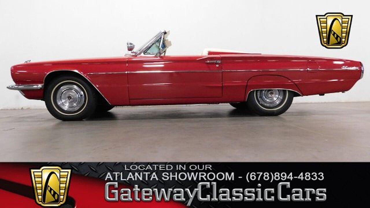 1966 Ford Thunderbird for sale near O Fallon, Illinois 62269 ...