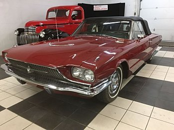 1966 Ford Thunderbird for sale 100996267
