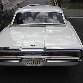 1966 Ford Thunderbird for sale 100786975
