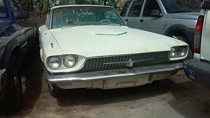 1966 Ford Thunderbird for sale 100827784