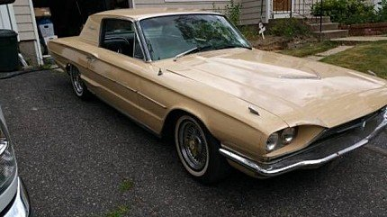 1966 Ford Thunderbird for sale 100827793