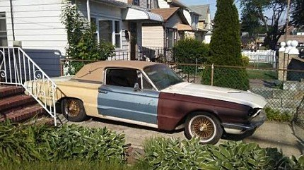 1966 Ford Thunderbird for sale 100827837