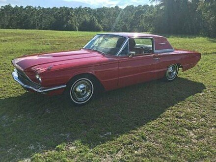1966 Ford Thunderbird for sale 100832181