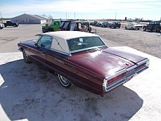1966 Ford Thunderbird for sale 100845138