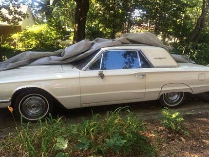 1966 Ford Thunderbird for sale 100851221