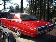 1966 Ford Thunderbird for sale 100863960