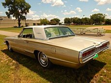 1966 Ford Thunderbird for sale 100885582