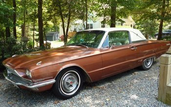 1966 Ford Thunderbird for sale 100889488