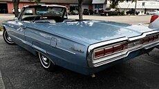 1966 Ford Thunderbird for sale 100892168