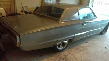 1966 Ford Thunderbird for sale 100894900